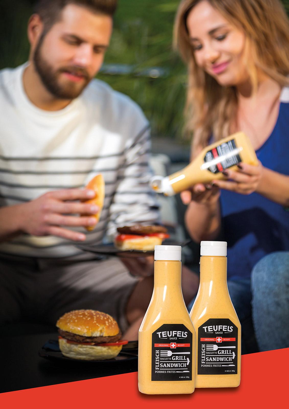 Produktfoto/Werbeaufnahme inkl. Plakatgestaltung